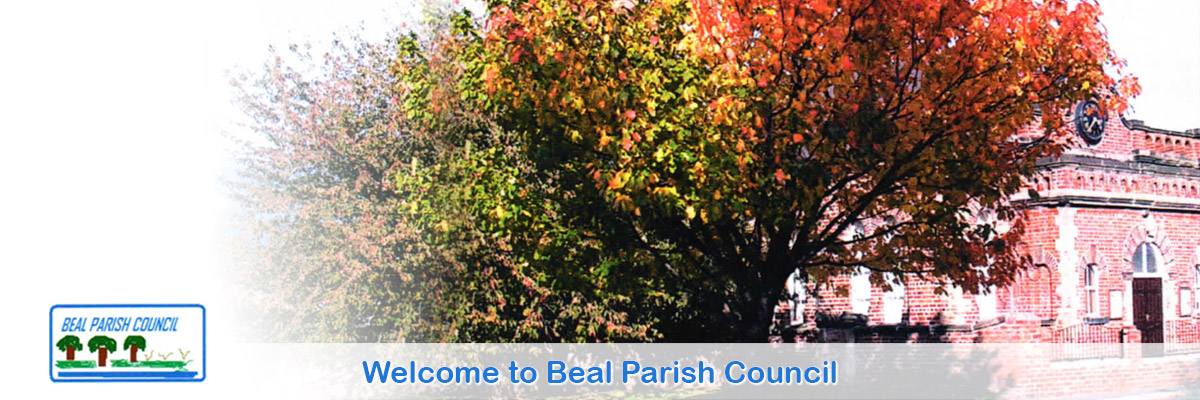 Header Image for Beal Parish Council